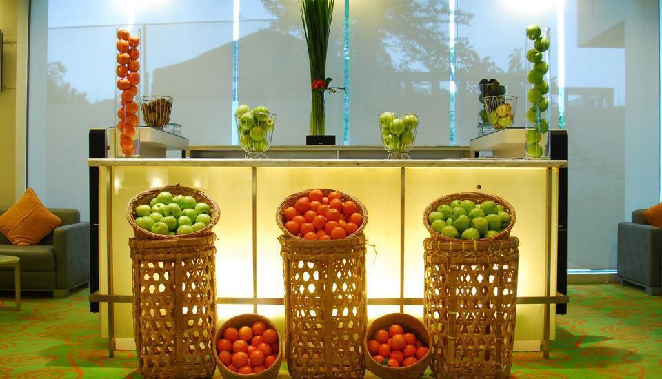 HARRIS Hotel Tebet Jakarta - Juice Lounge