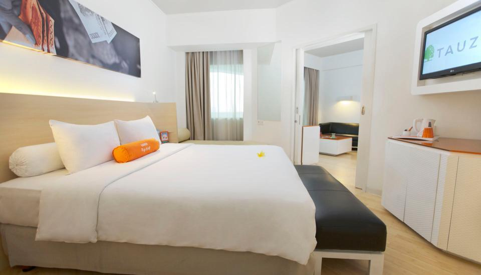HARRIS Hotel Tebet Jakarta - HARRIS Suite