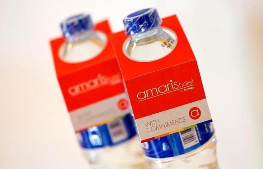 Amaris Hotel Pluit - Air Mineral