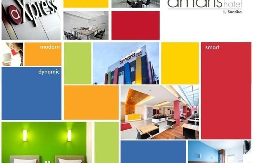 Amaris Hotel Pluit - Amaris Hotel Pluit