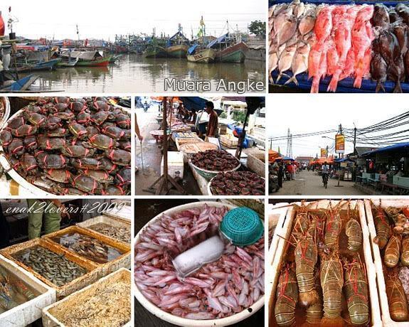 Amaris Hotel Pluit - Pasar ikan
