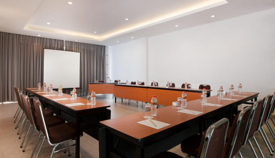 Amaris Hotel Pluit - Ruang meeting