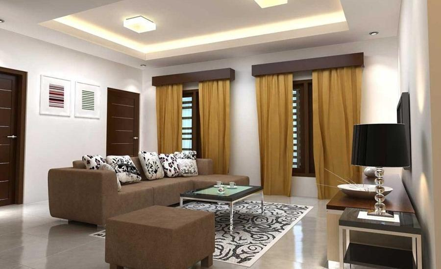 Rumahku Enam Sembilan Surabaya - Ruang tamu