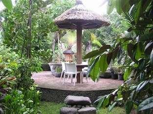 Matahari Bungalow Bali - Gazebo