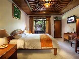 Matahari Bungalow Bali - Kamar Standard