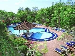 Matahari Bungalow Bali - Pemandangan