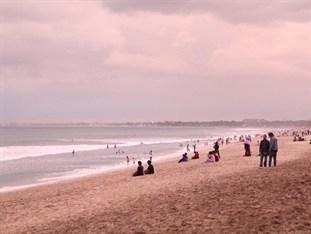 Matahari Bungalow Bali - Kuta Beach