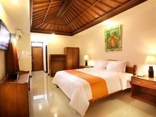 Matahari Bungalow Bali - Deluxe Room