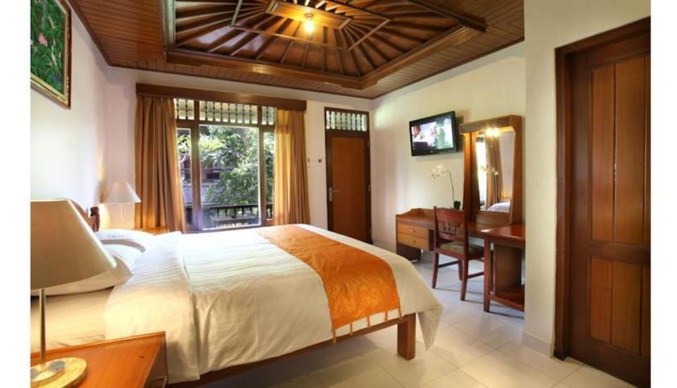Matahari Bungalow Bali - Standard Room Regular Plan