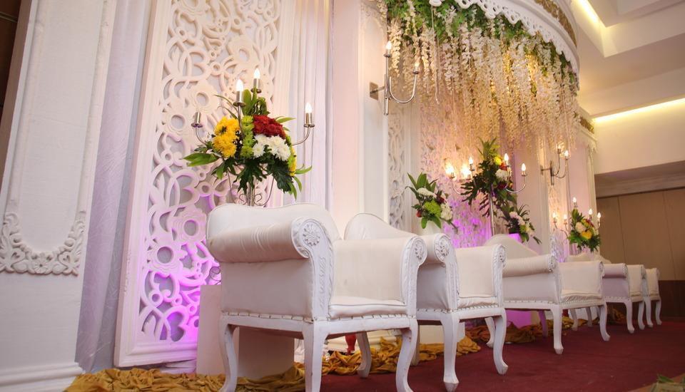 Iscalton Courteous Hotel Sukabumi -
