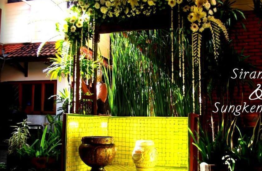 Hotel Puri Larasati Bandung - The Wedding