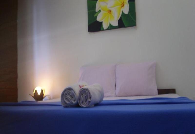 Swara Homestay 2 Bali - Kamar tamu