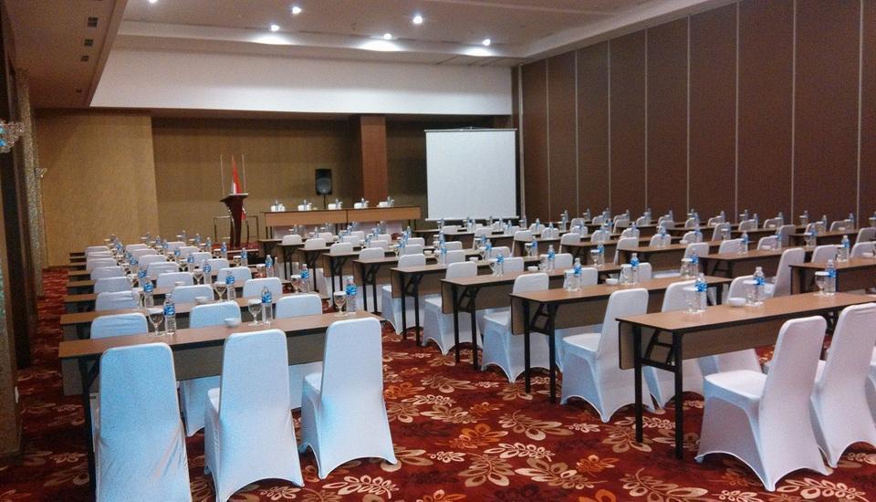 Horison Ultima Palembang - Ruang Rapat