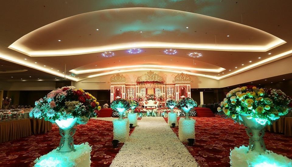 Horison Ultima Palembang - Ballroom