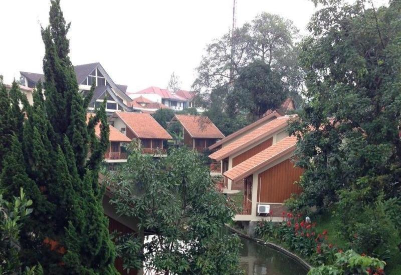 Ahadiat Hotel & Bungalow Bandung - Ahadiat Bungalow