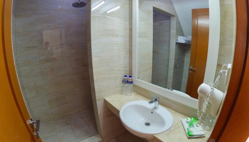 Ahadiat Hotel & Bungalow Bandung - Executive Room Only Regular Plan