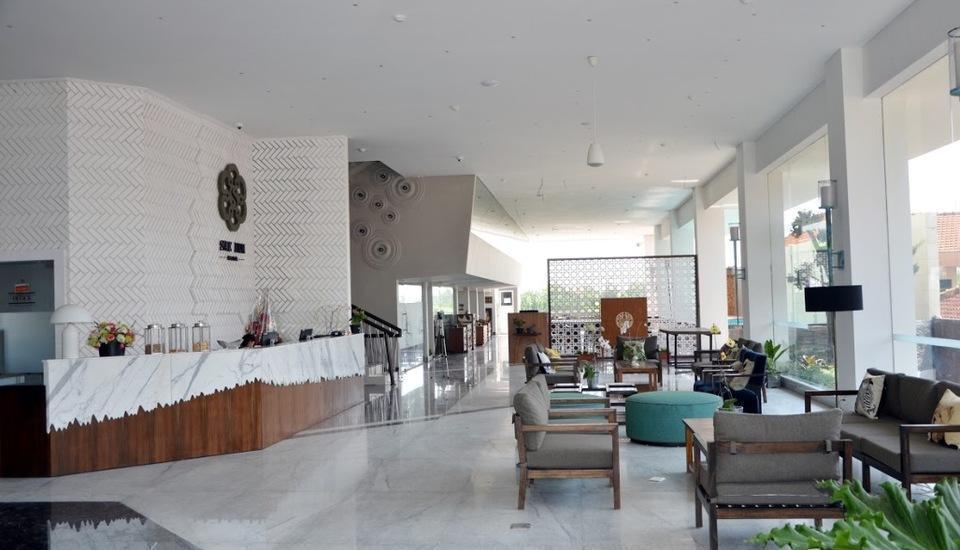 Sae Inn Kendal - Lobby