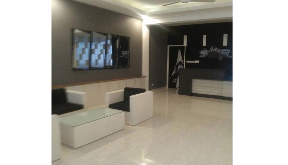 Hotel Sampurna Cirebon - Lobby