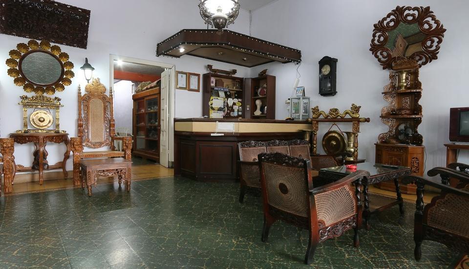 Prayogo III Hotel Jogja -