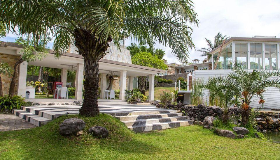 ZEN Premium Ungasan Indraprasta Bali - Taman