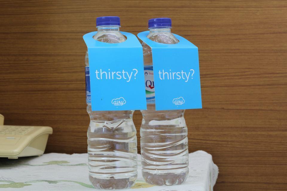 Airy Eco Sawah Besar Kartini Lautze 24 Jakarta Jakarta - Mineral Water