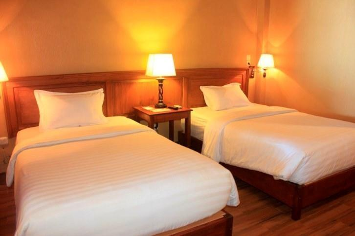 Wakatobi Patuno Resort Wangi-wangi - Superior Room Only Regular Plan