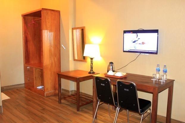 Wakatobi Patuno Resort Wangi-wangi - Superior Ocean Room Regular Plan