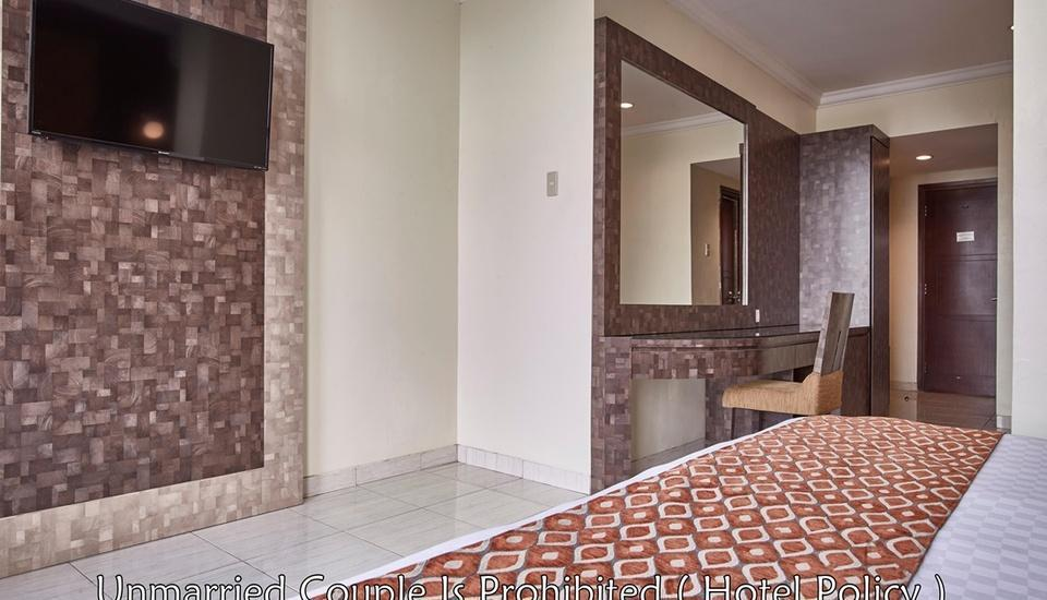 Hotel Alia Pasar Baru Jakarta - Executive Suite