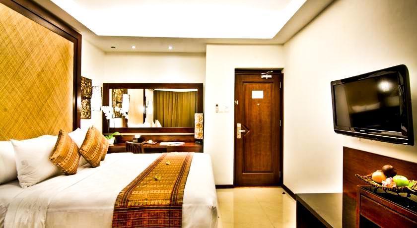 Best Western Kuta Villa Bali - Superior Premier