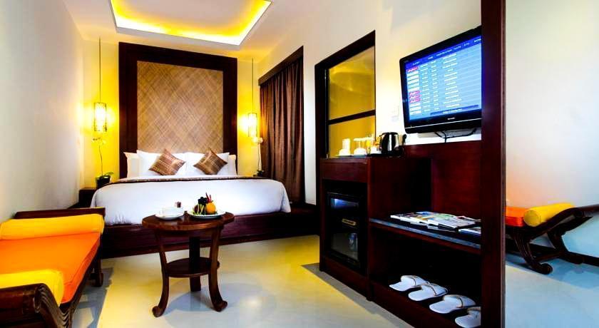 Best Western Kuta Villa Bali - Villa