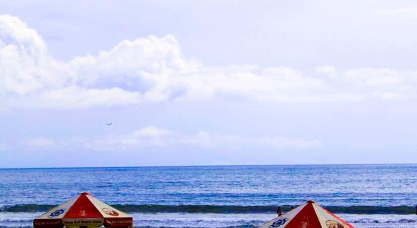 Best Western Kuta Villa Bali - Pantai Kuta