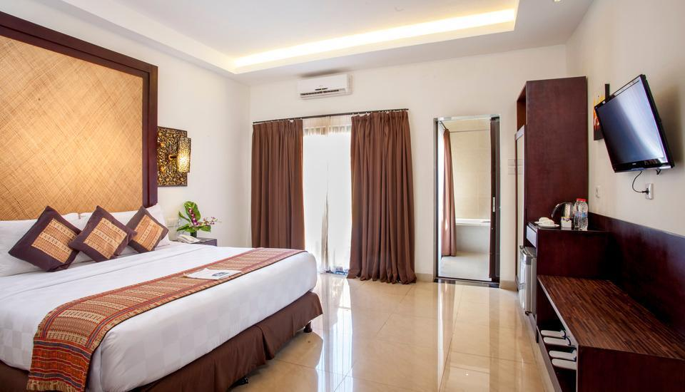 Best Western Kuta Villa Bali - Kamar Superior Min 2 nights stay