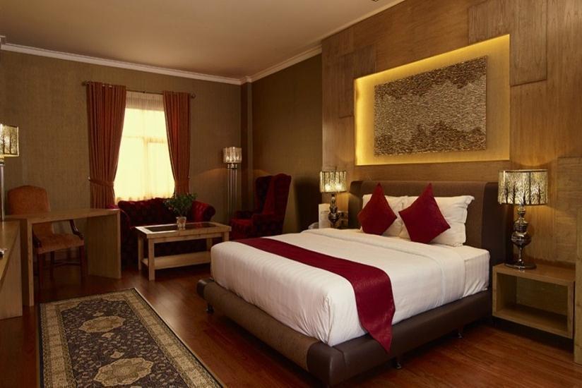 Sahati Hotel Jakarta - Kamar Suite
