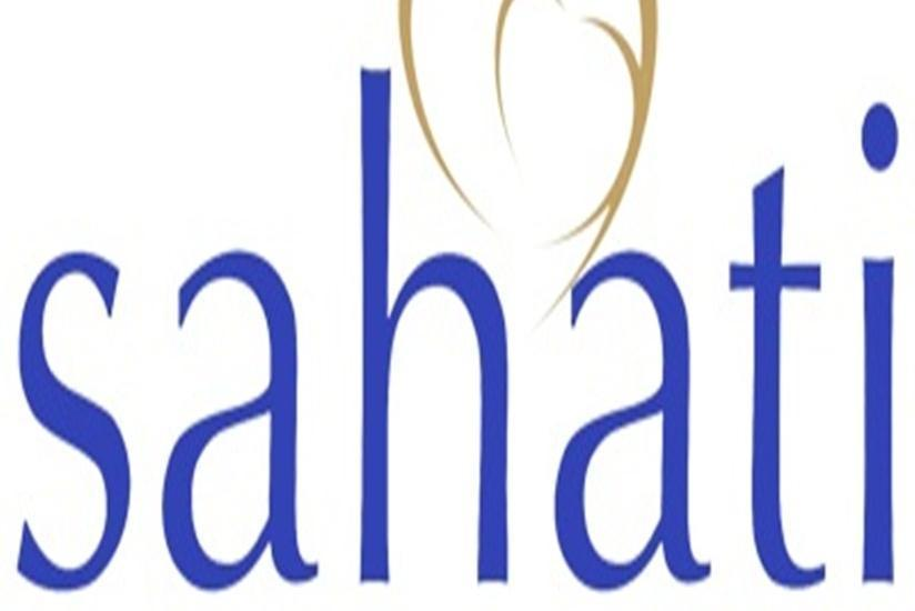 Sahati Hotel Jakarta - Logo