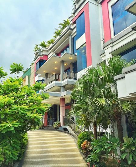 Sahati Hotel Jakarta - Sahati hotel