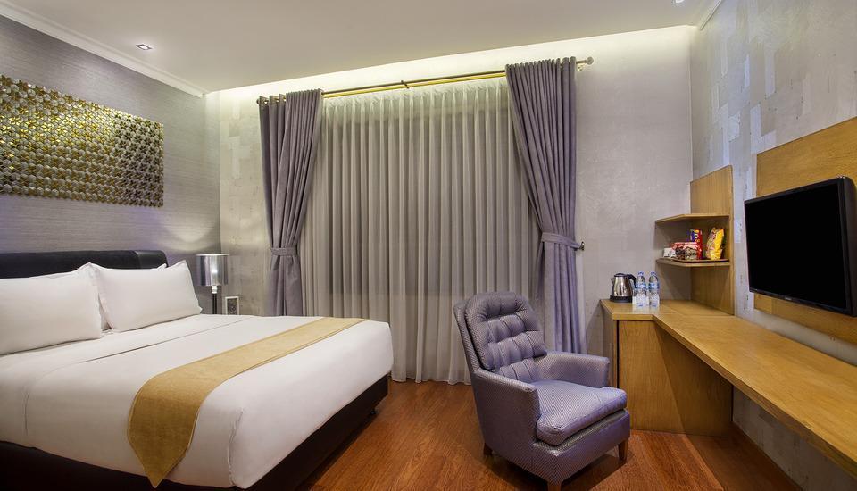 Sahati Hotel Jakarta - Standart Room