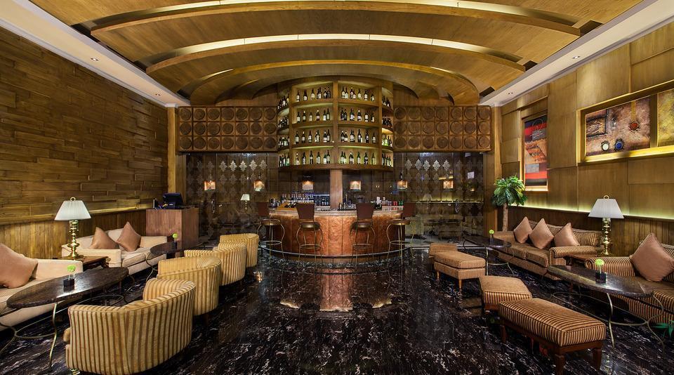 Sahati Hotel Jakarta - Americano