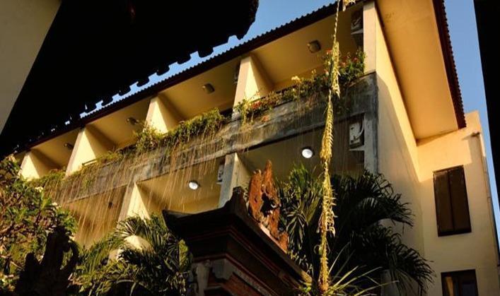 Kaya Culture House Bali - Eksterior