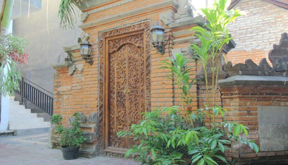 Kaya Culture House Bali - Sekeliling