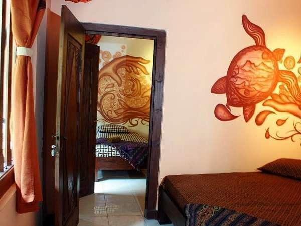 Hotel 1001 Malam Yogyakarta -