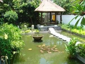Mai Mesaree Villa Bali -