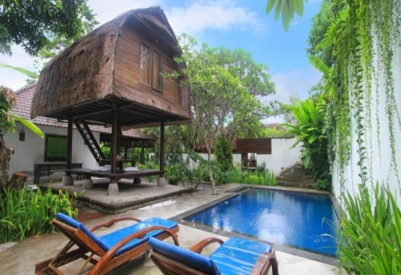 Mai Mesaree Villa Bali - One Bedroom Regular Plan