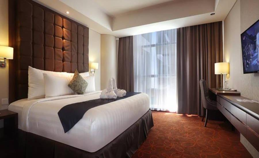 MG Setos Hotel Semarang - Kamar Superior