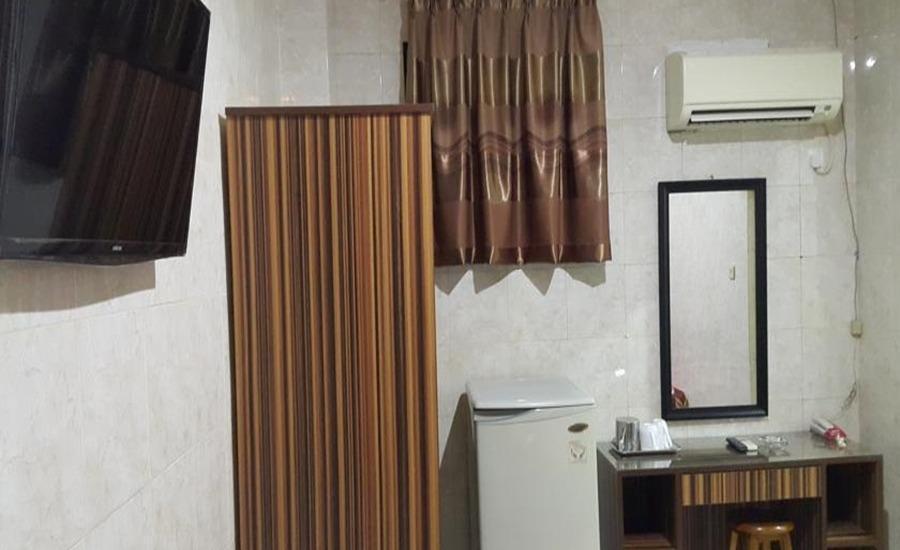 Focus Hotel Jakarta - Kamar tamu
