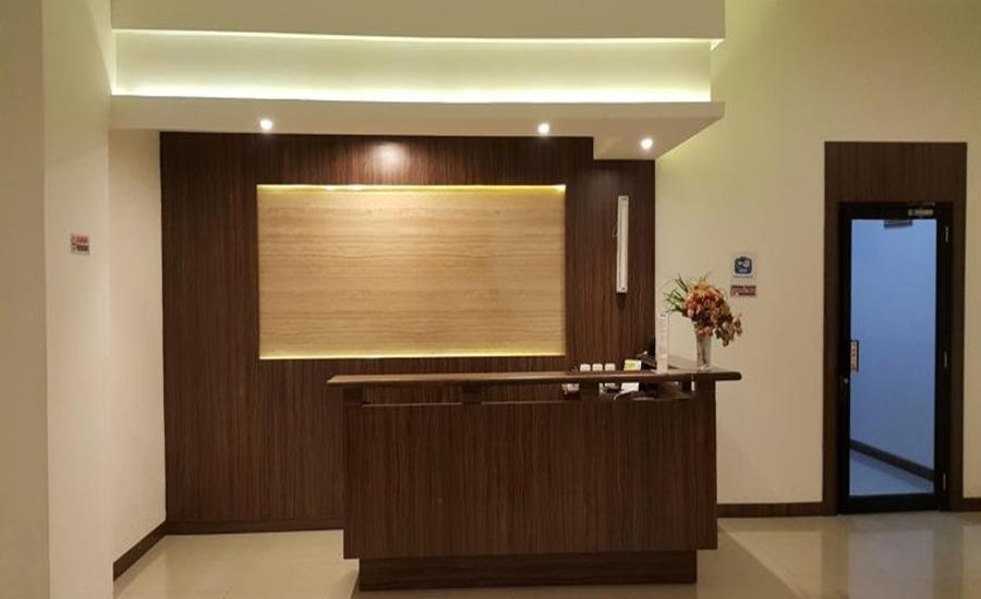 Focus Hotel Jakarta - Interior