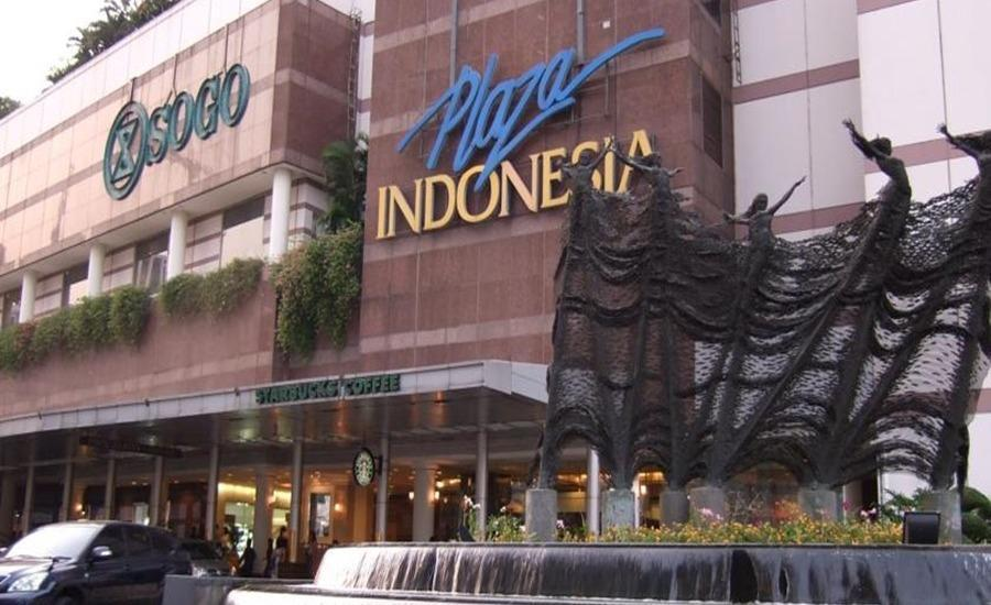 Focus Hotel Jakarta - Mall