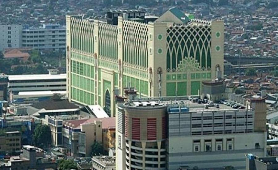 Focus Hotel Jakarta - Toko yang nyaman