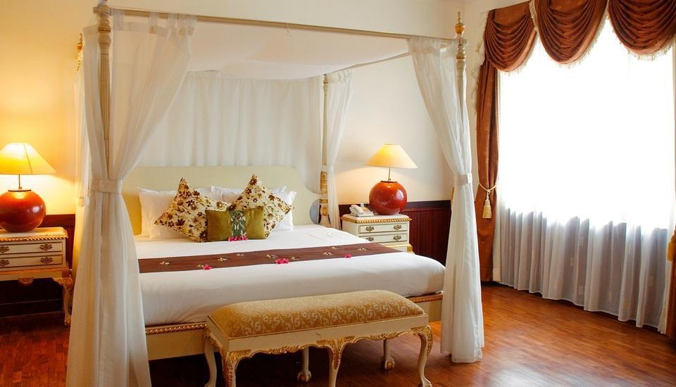 The Beverly Hills Bali - Satu kamar tidur