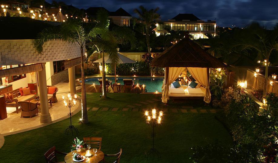 The Beverly Hills Bali - 2 Bedroom Villa