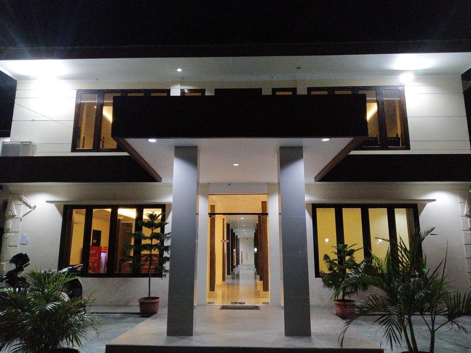 Votel Galaxy Hotel Abepura